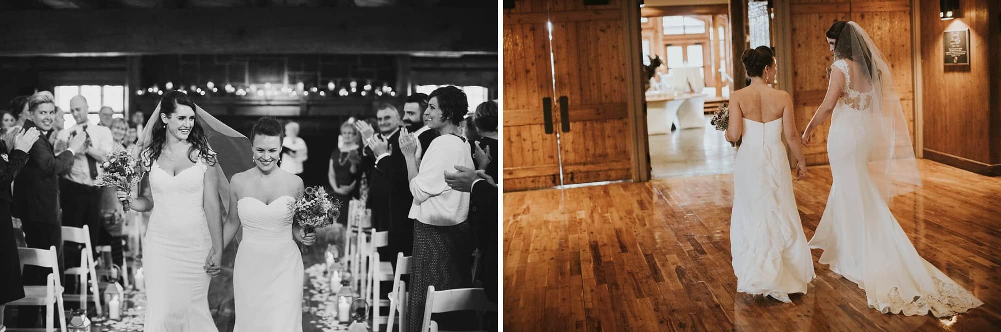 Sara Emily Sunriver Bend Oregon Rustic Lodge Wedding 0049