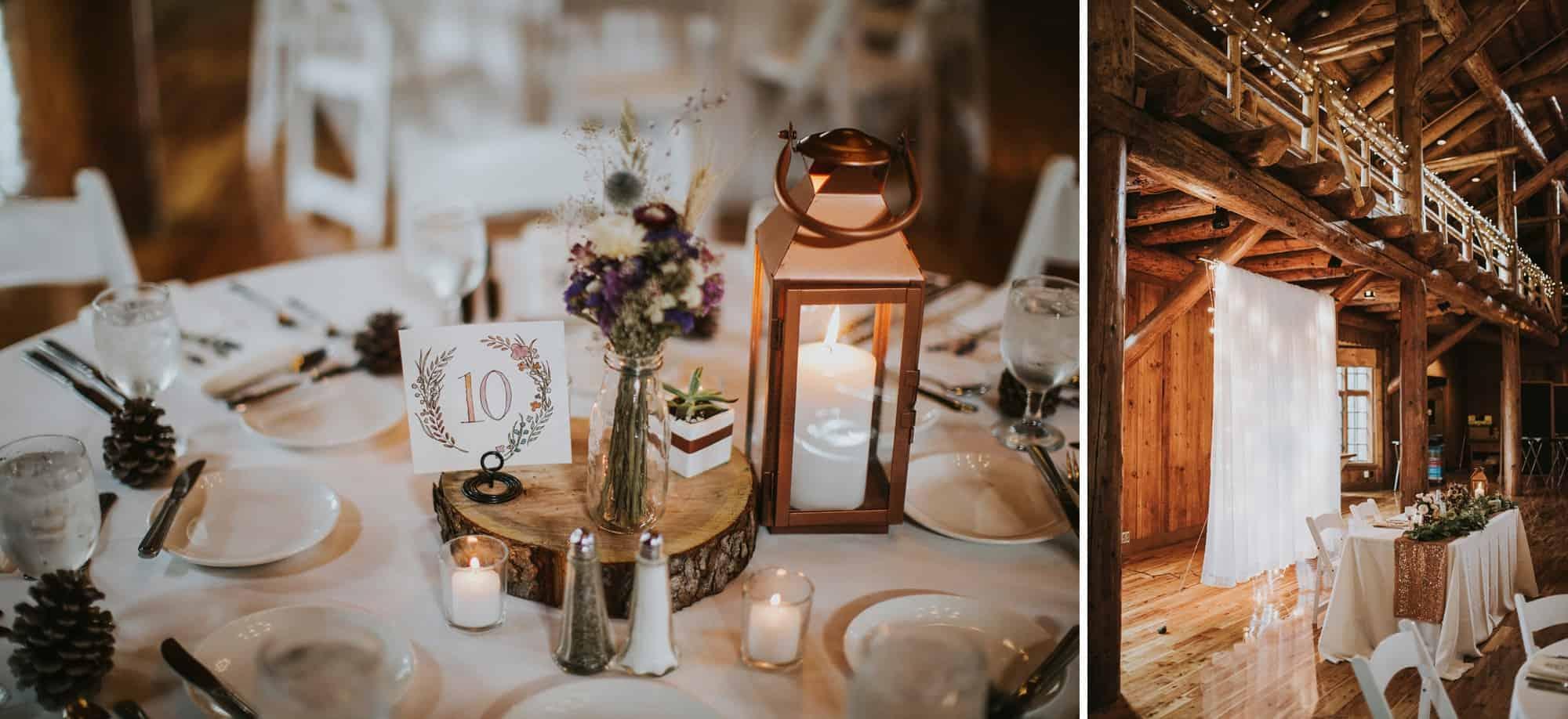 Sara Emily Sunriver Bend Oregon Rustic Lodge Wedding 0052