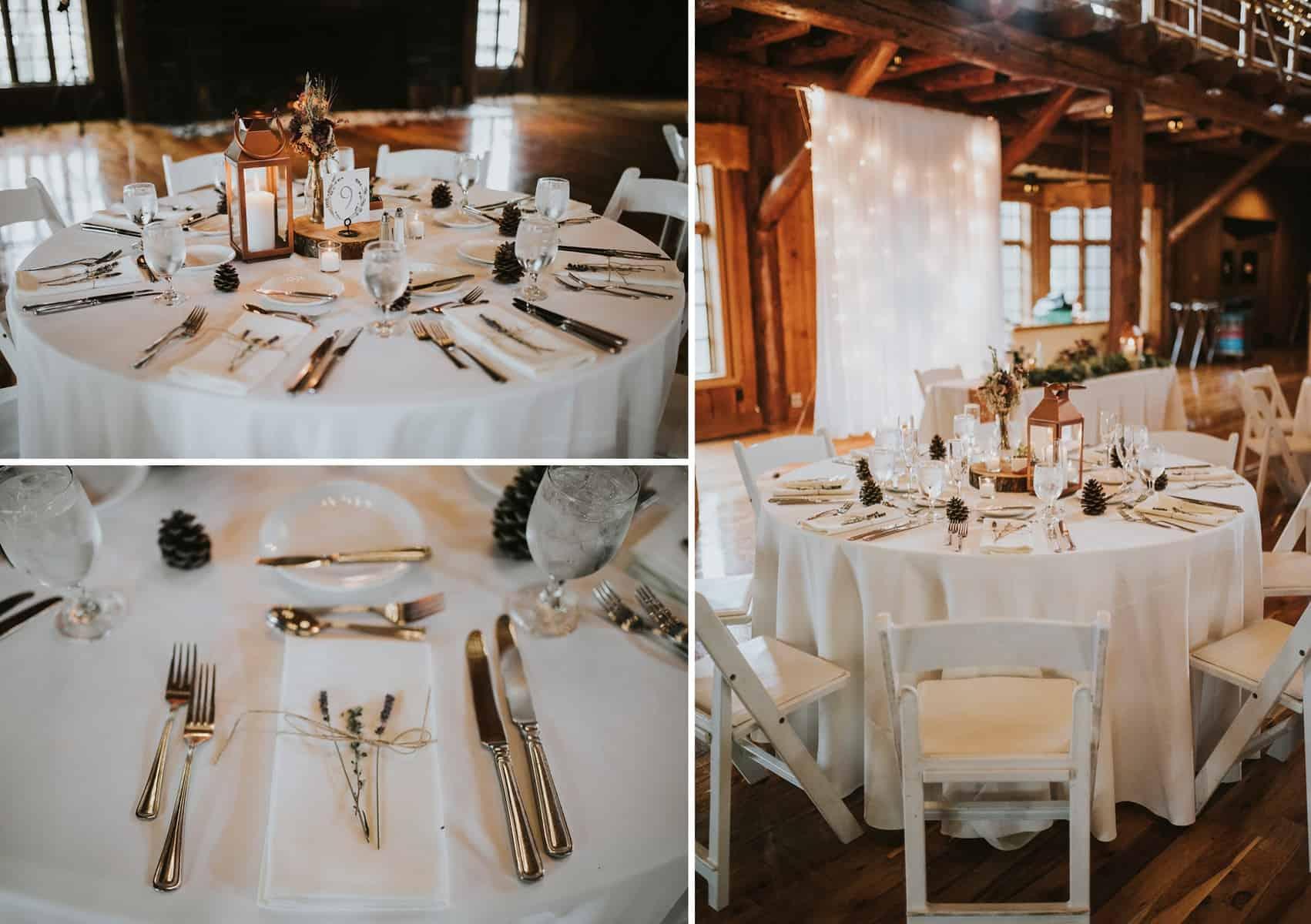 Sara Emily Sunriver Bend Oregon Rustic Lodge Wedding 0053