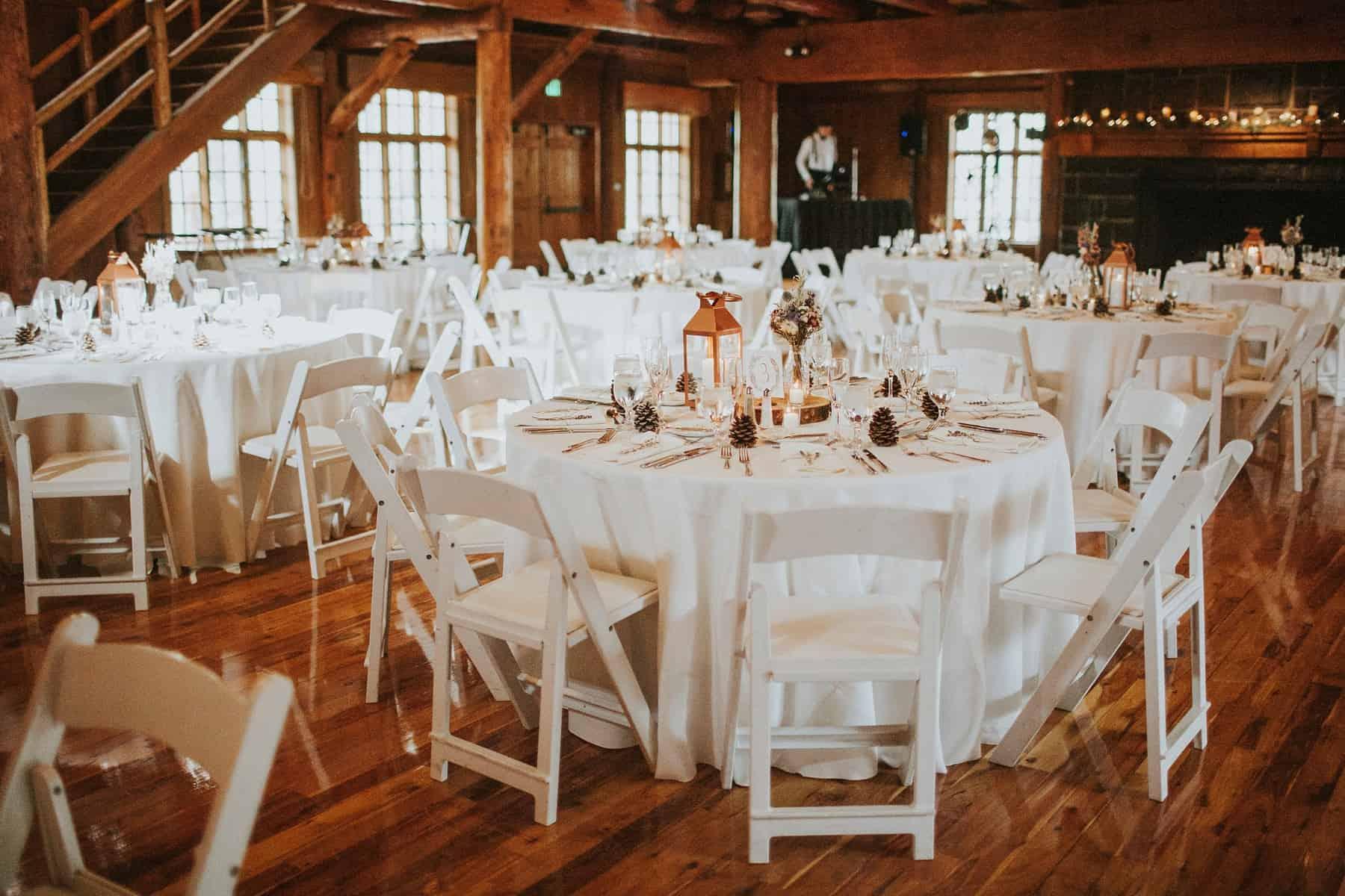 Sara Emily Sunriver Bend Oregon Rustic Lodge Wedding 0054