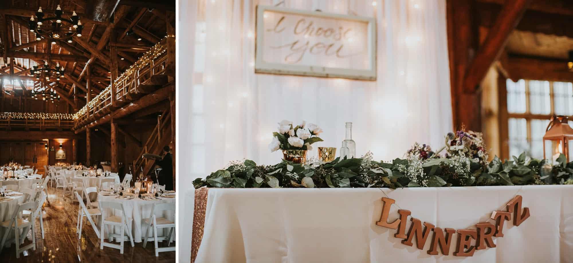 Sara Emily Sunriver Bend Oregon Rustic Lodge Wedding 0055