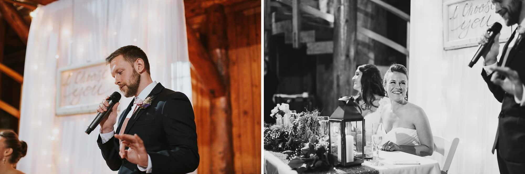 Sara Emily Sunriver Bend Oregon Rustic Lodge Wedding 0060