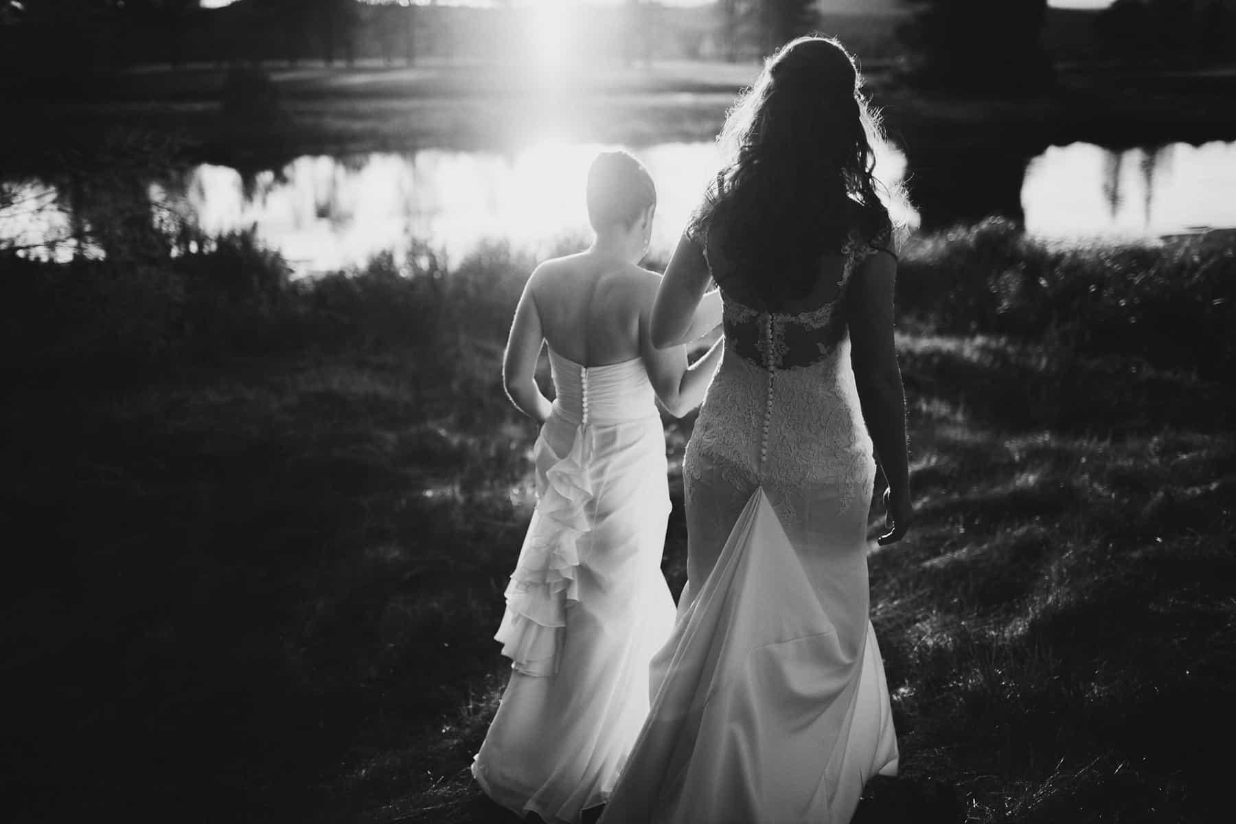 Sara Emily Sunriver Bend Oregon Rustic Lodge Wedding 0073