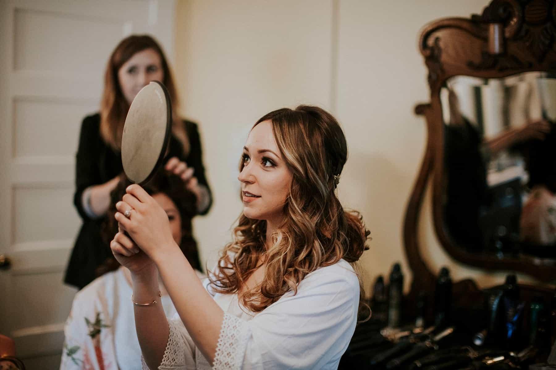 Victoria Carlson Lindsay Eugene Redwoods Northern California Bay Area Wedding 0007