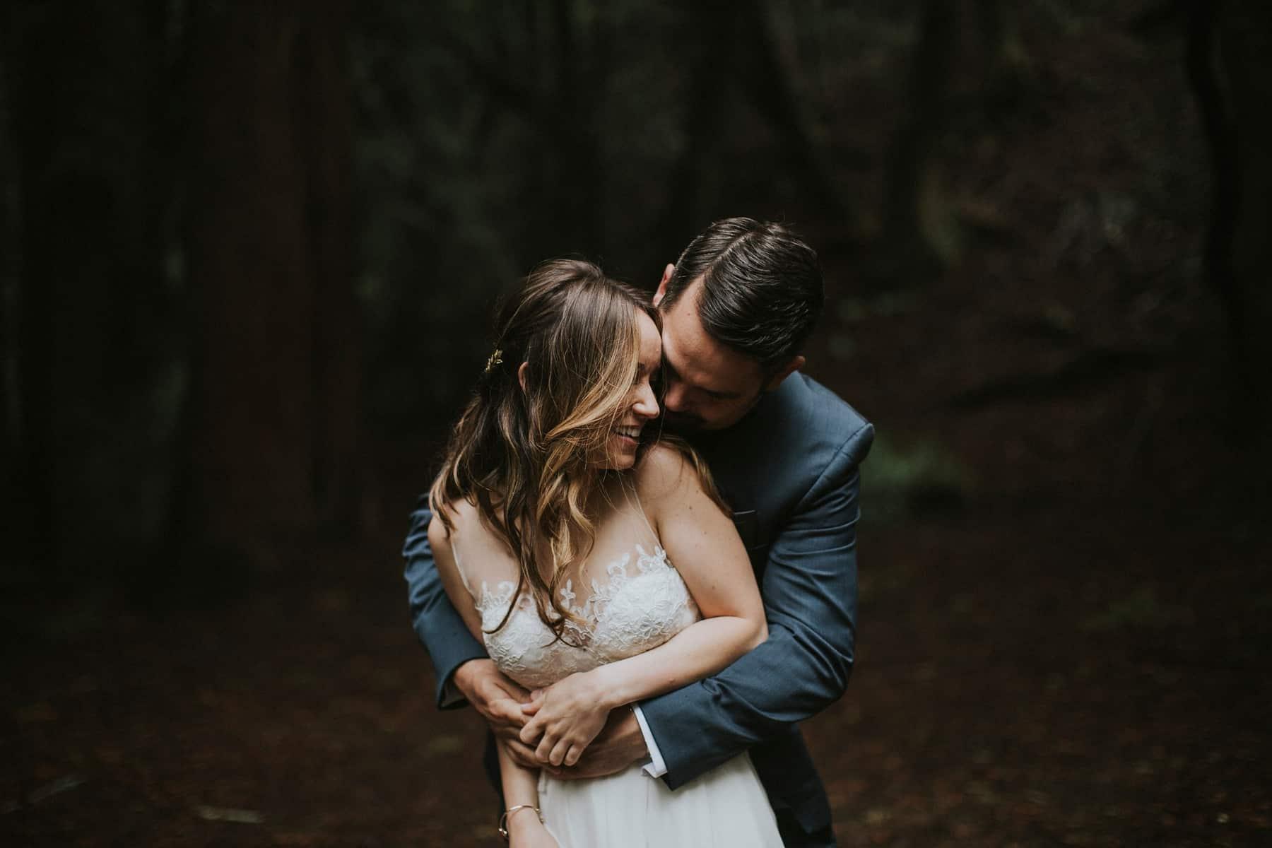 Victoria Carlson Lindsay Eugene Redwoods Northern California Bay Area Wedding 0024