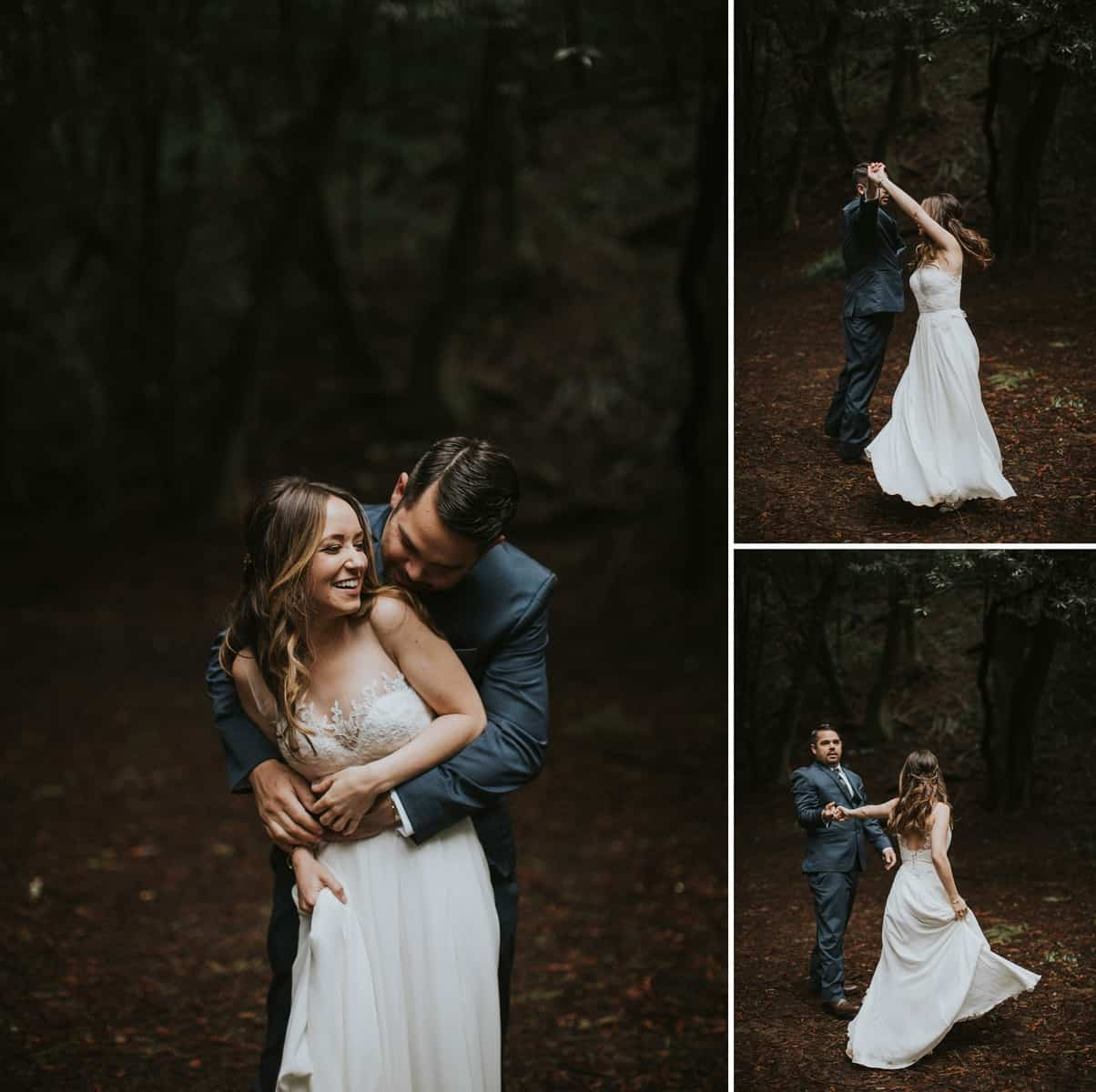 Victoria Carlson Lindsay Eugene Redwoods Northern California Bay Area Wedding 0025