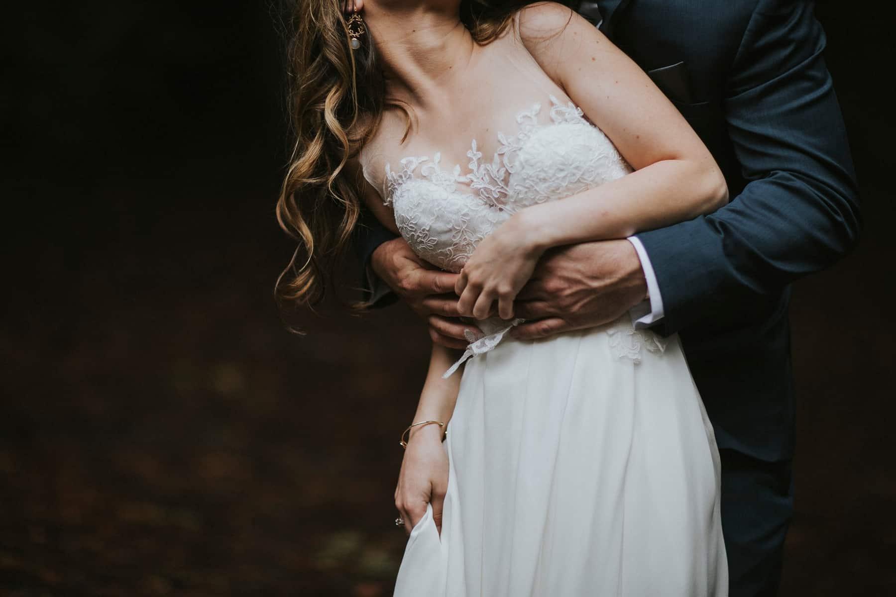 Victoria Carlson Lindsay Eugene Redwoods Northern California Bay Area Wedding 0026