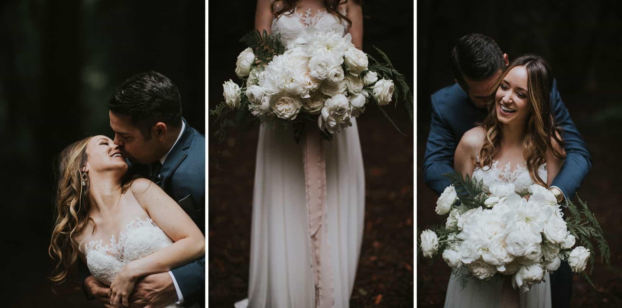 Victoria Carlson Lindsay Eugene Redwoods Northern California Bay Area Wedding 0027