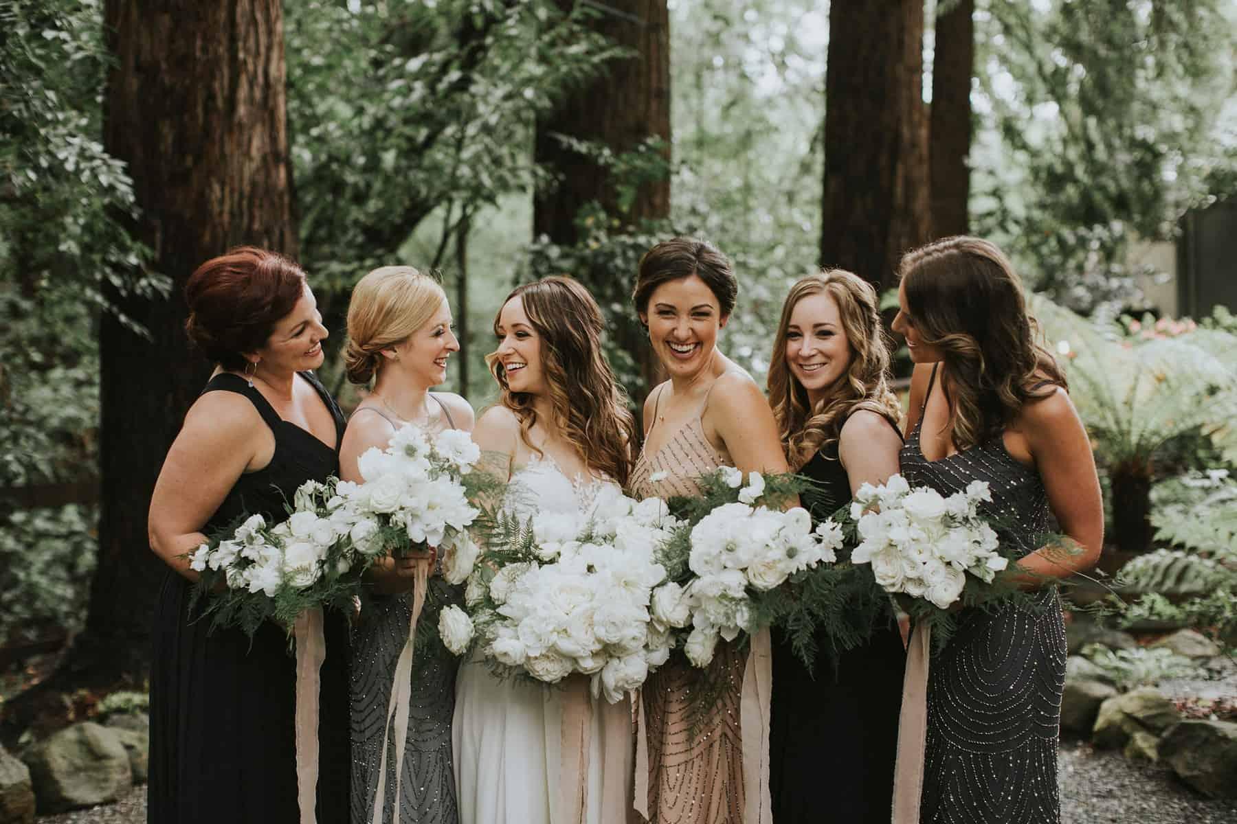 Victoria Carlson Lindsay Eugene Redwoods Northern California Bay Area Wedding 0034