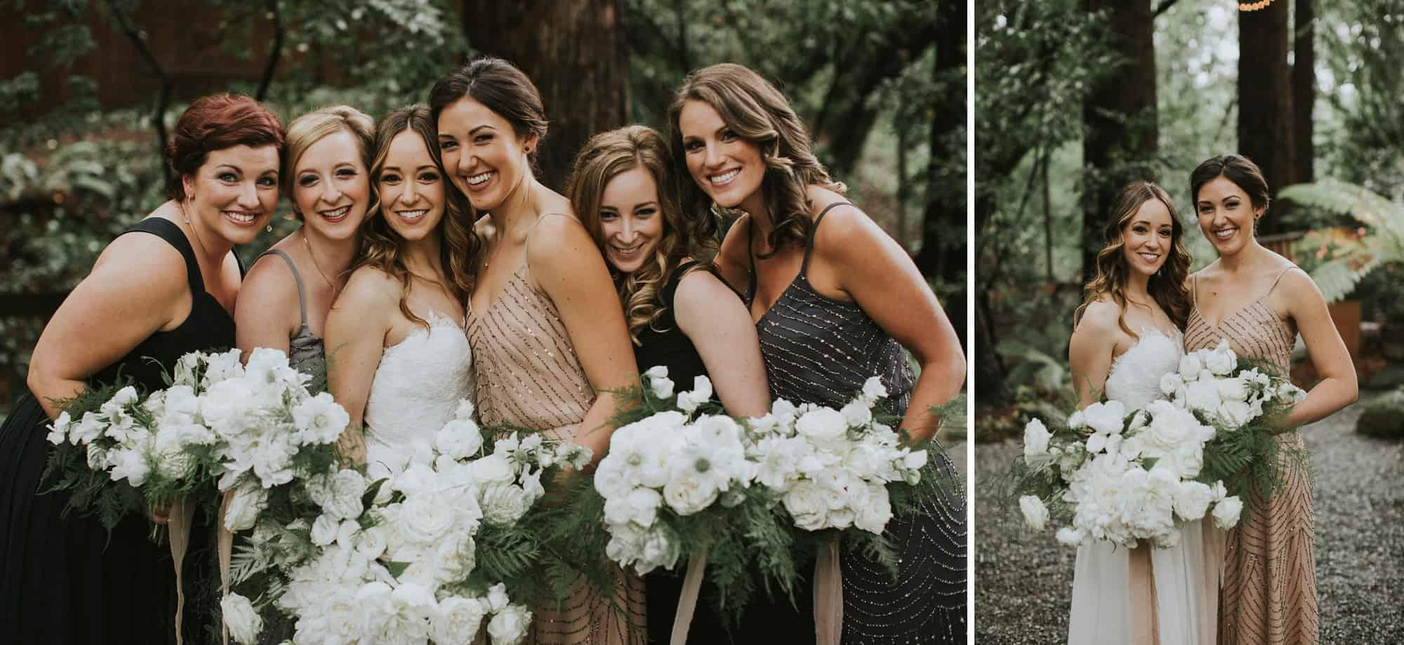 Victoria Carlson Lindsay Eugene Redwoods Northern California Bay Area Wedding 0035