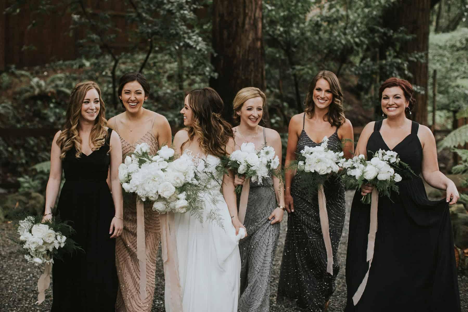 Victoria Carlson Lindsay Eugene Redwoods Northern California Bay Area Wedding 0037