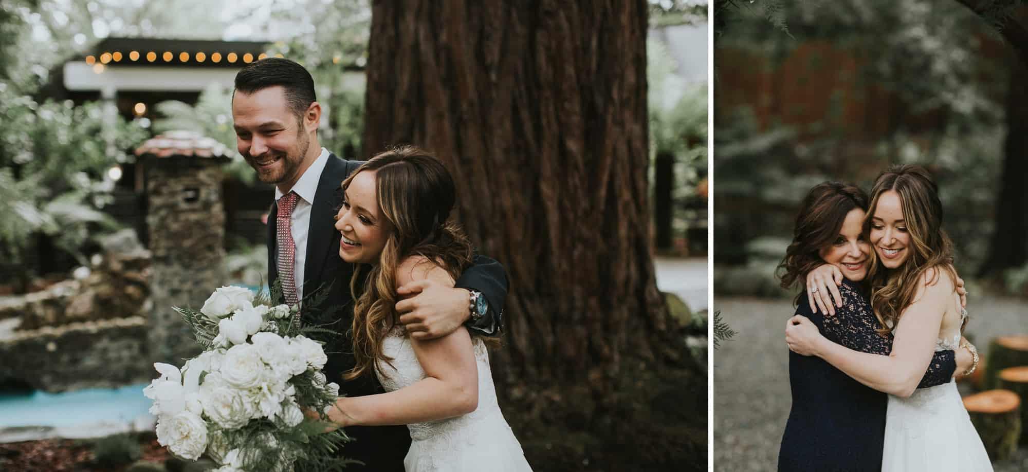 Victoria Carlson Lindsay Eugene Redwoods Northern California Bay Area Wedding 0039