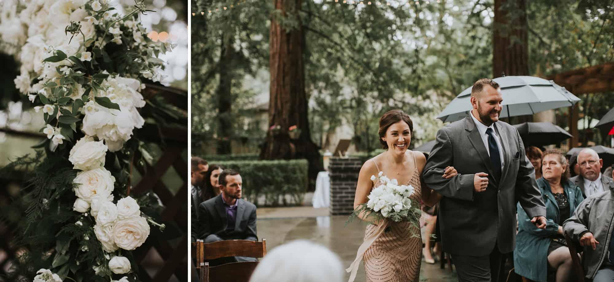 Victoria Carlson Lindsay Eugene Redwoods Northern California Bay Area Wedding 0044