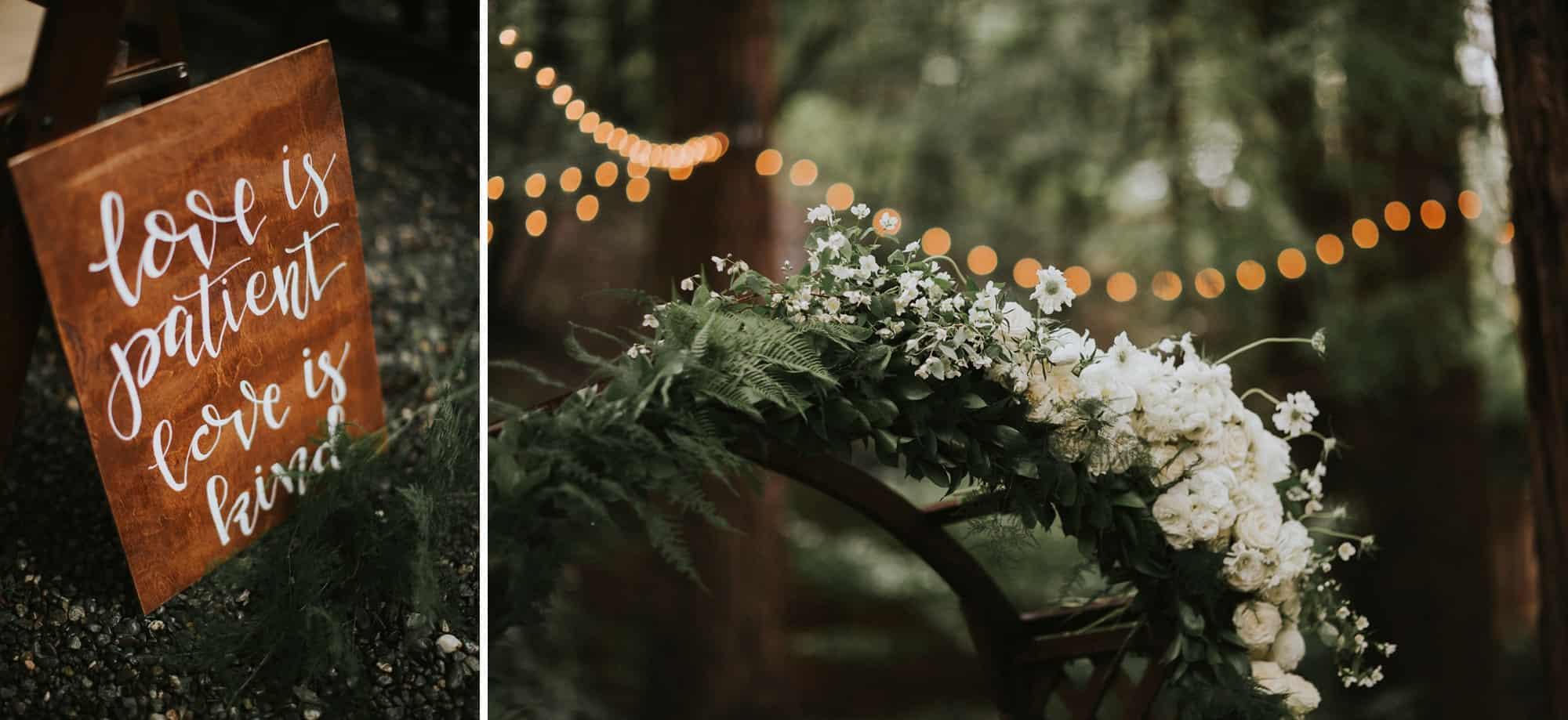 Victoria Carlson Lindsay Eugene Redwoods Northern California Bay Area Wedding 0045