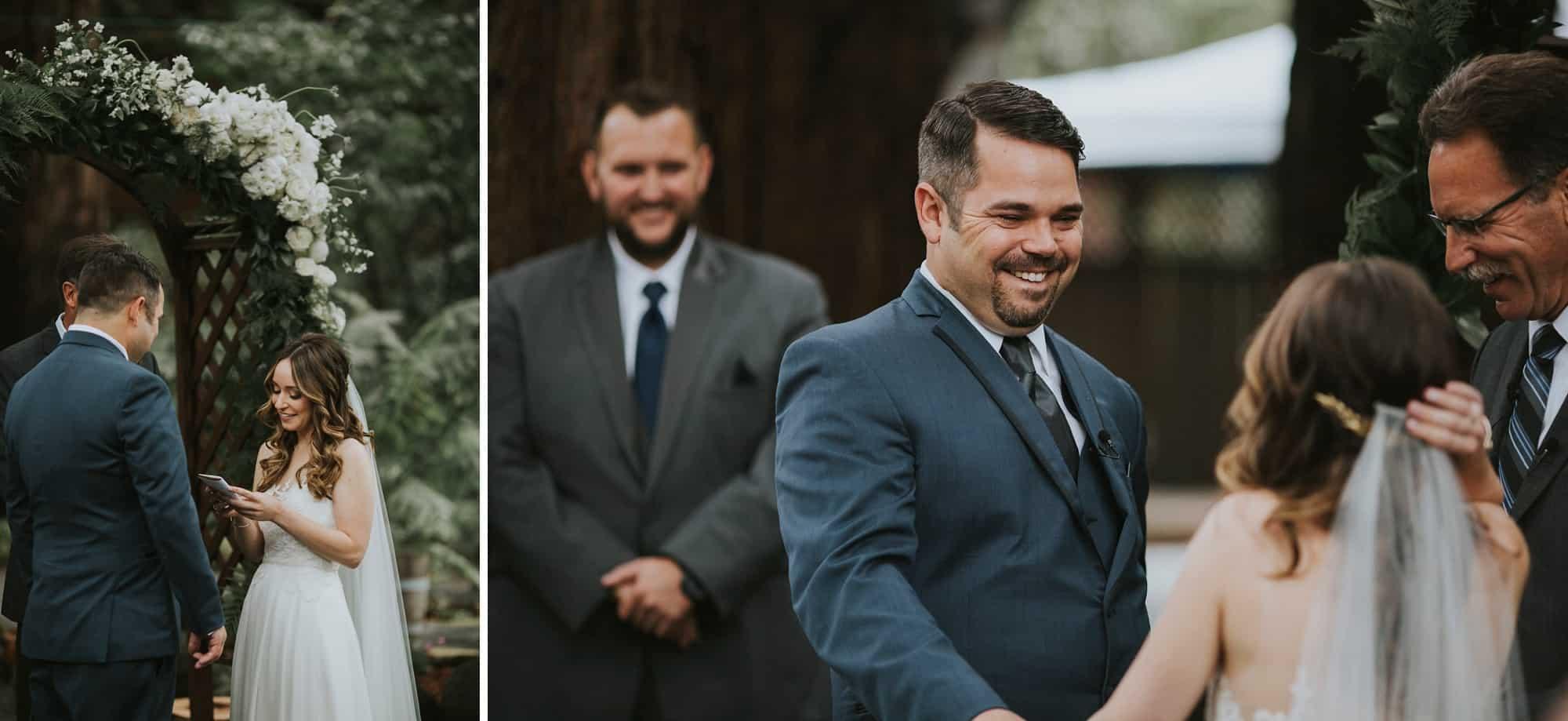 Victoria Carlson Lindsay Eugene Redwoods Northern California Bay Area Wedding 0054