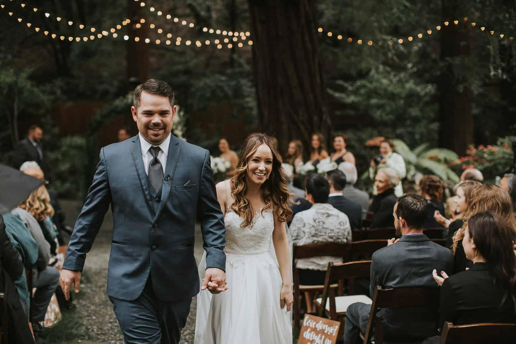 Victoria Carlson Lindsay Eugene Redwoods Northern California Bay Area Wedding 0059