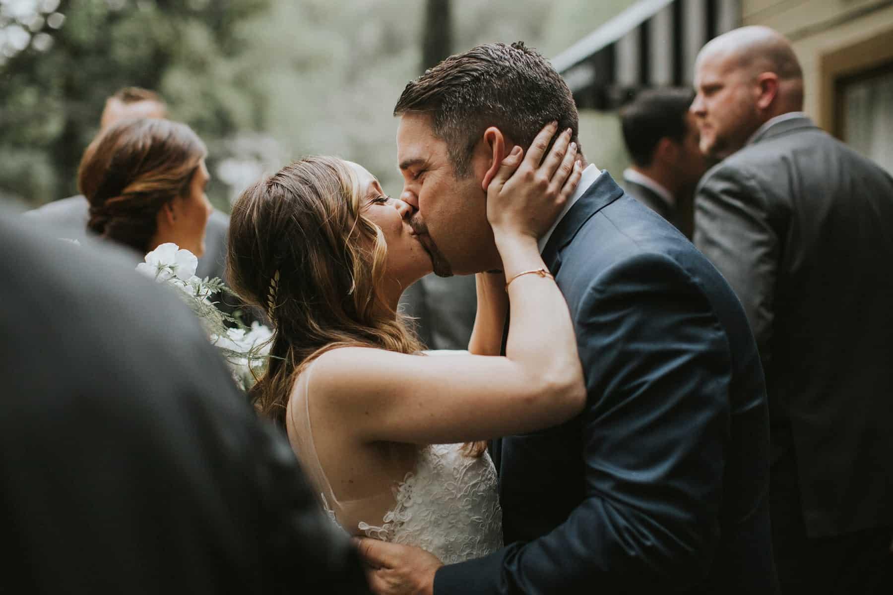 Victoria Carlson Lindsay Eugene Redwoods Northern California Bay Area Wedding 0061