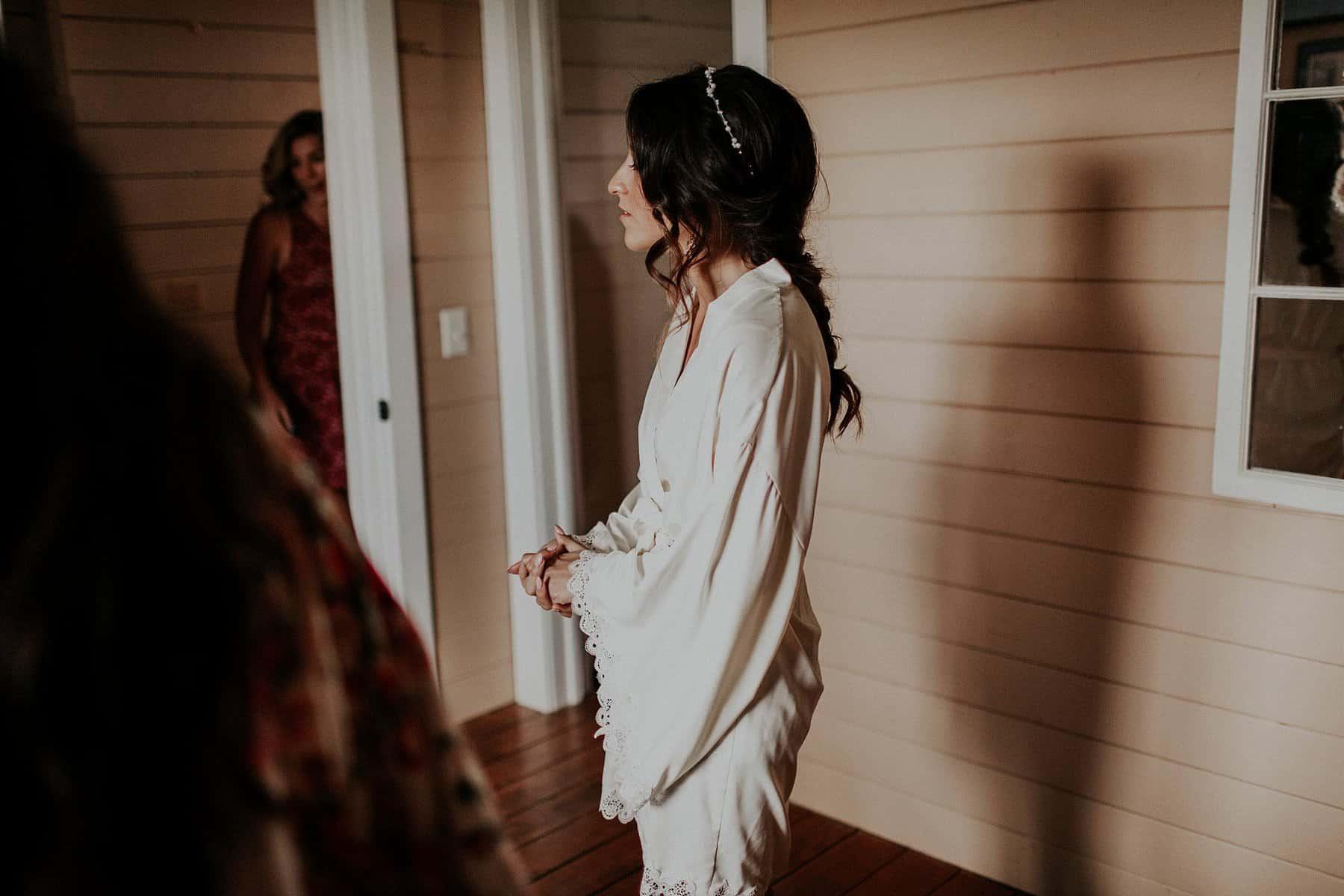 Northwest Oregon Classy Bohemian Country Wedding Victoria Carlson 0009