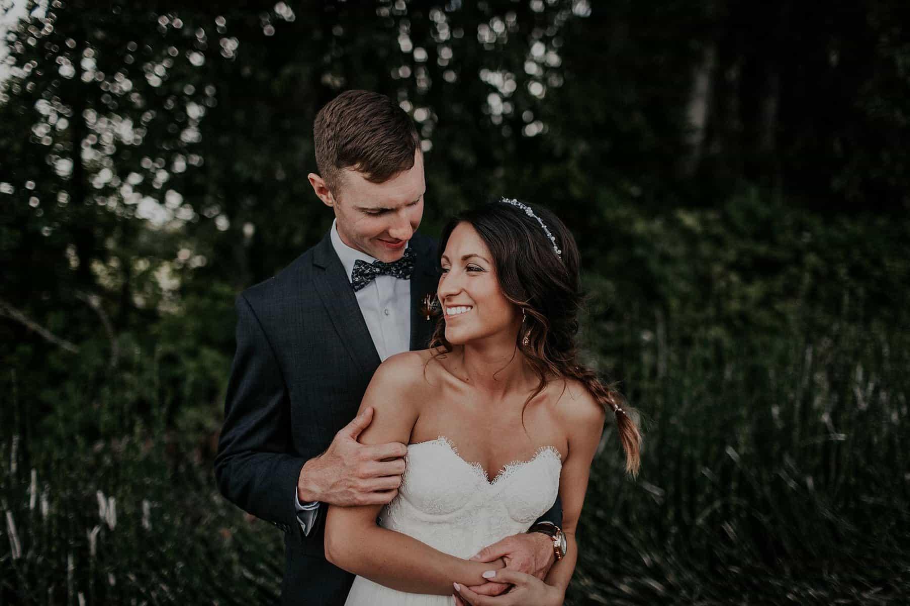 Northwest Oregon Classy Bohemian Country Wedding Victoria Carlson 0021