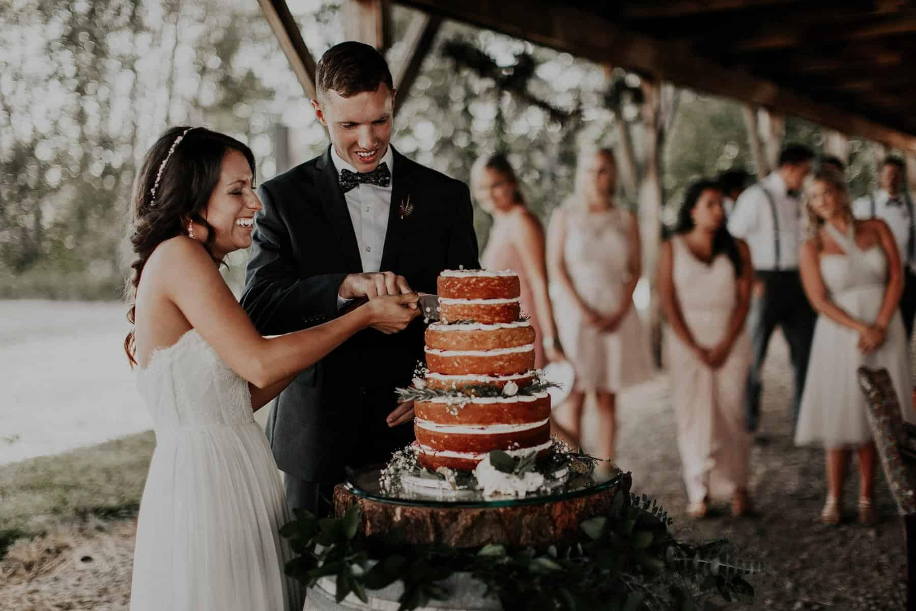 Northwest Oregon Classy Bohemian Country Wedding Victoria Carlson 0071