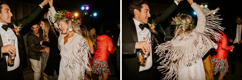 Boho Bride Oregon Wedding Bend Photographer