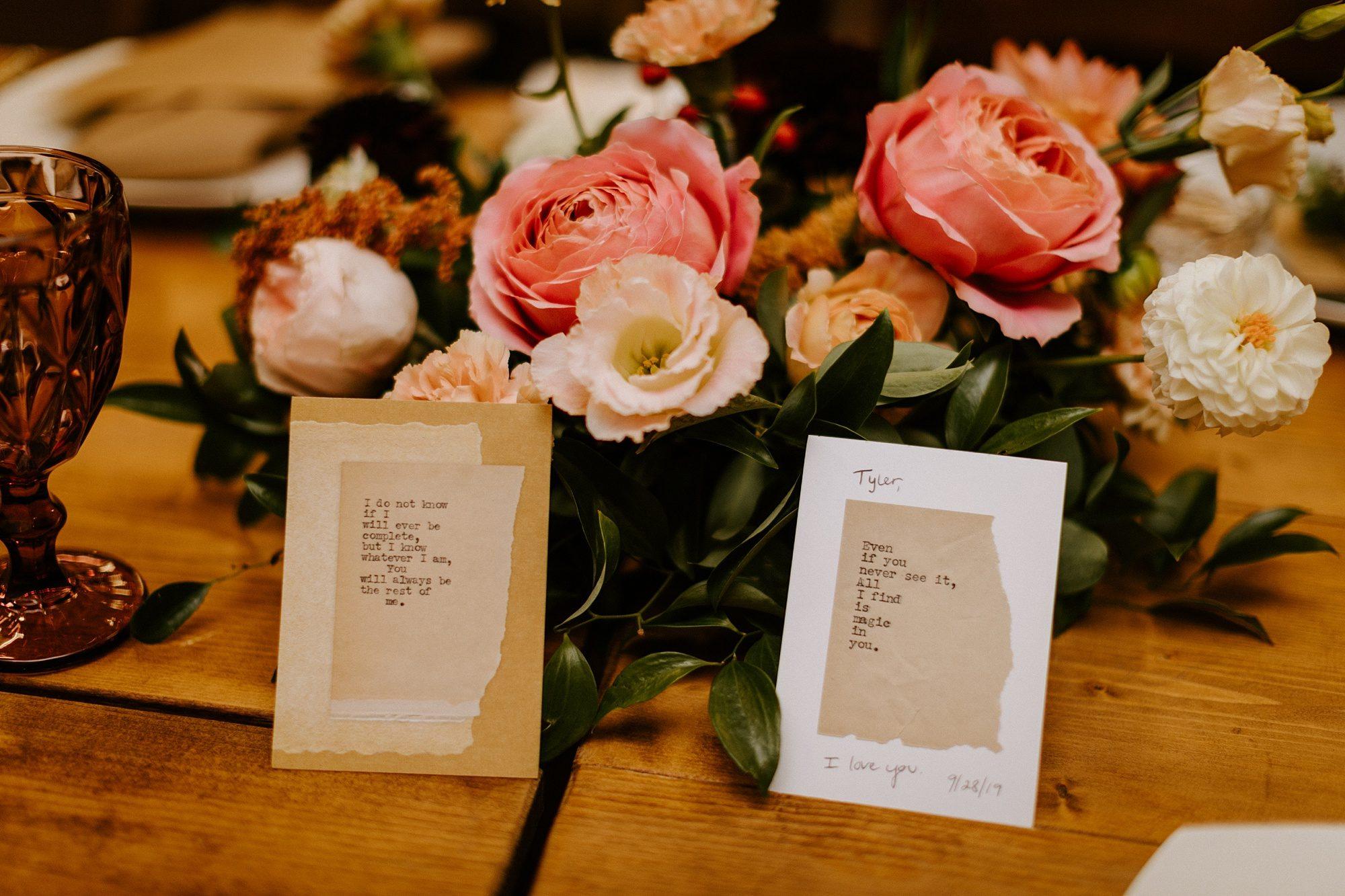 Bend Oregon Mt Bachelor Village Wedding Reception